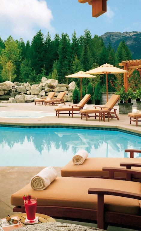 most popular Interesting Attractions in Canada- Whistler resort