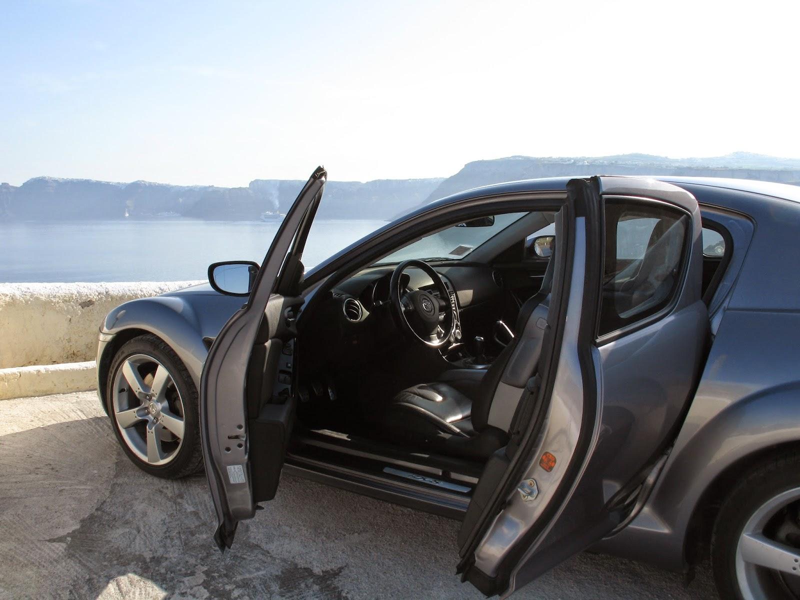 Mazda RX 8 autoholix pic 13