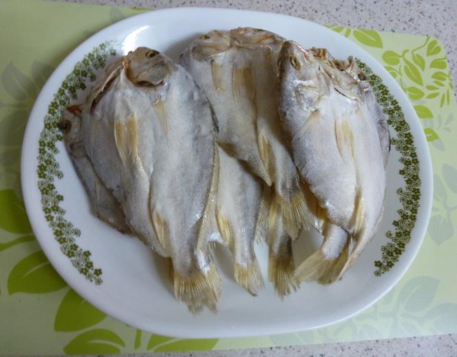 Myjottings898: Ikan Masin RM40 Sekilo