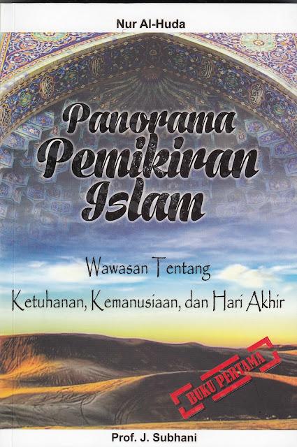 """Data dan Fakta Penyimpangan Syiah dalam Buku """"Panorama Pemikiran Islam"""""""