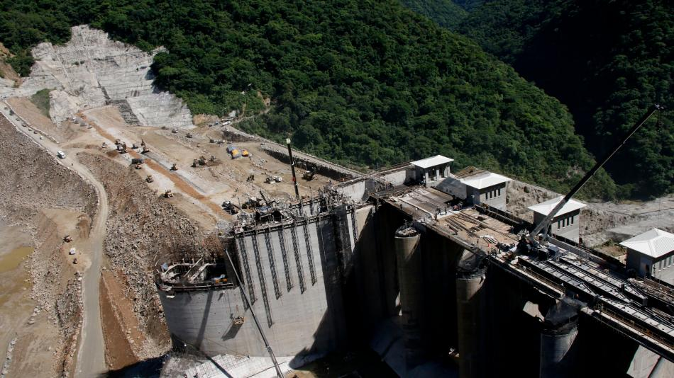 Anla confirmó multa por más de $1.718 millones impuesta a Hidroituango