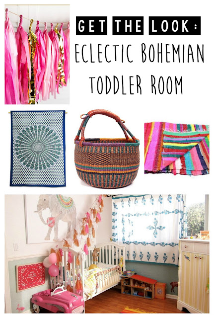 Bohemian nursery, Eclectic Bohemian Toddler Room {bohemian nursery} bohemian mom, boho hippie mom, hippie baby room, hippie nursery bohemian nursery bedding bohemian crib bedding bohemian style baby nursery boho chic baby nursery boho nursery decor bohemian elephant nursery boho nursery ideas gypsy nursery