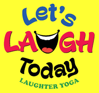 LET'S LAUGH TODAY in Franklin is on Wednesday, May 9
