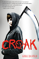 Book Review: Croak