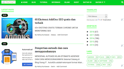 Download Viomagz template blogger penerus evomagz1