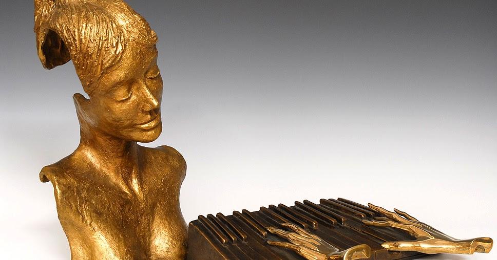 anna bass sculpteur