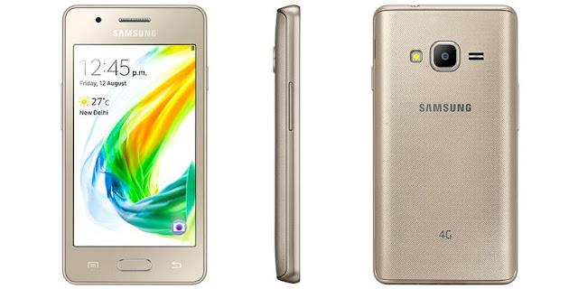 Samsung Z2 Dibandrol Seharga Rp 899.000 di Indonesia
