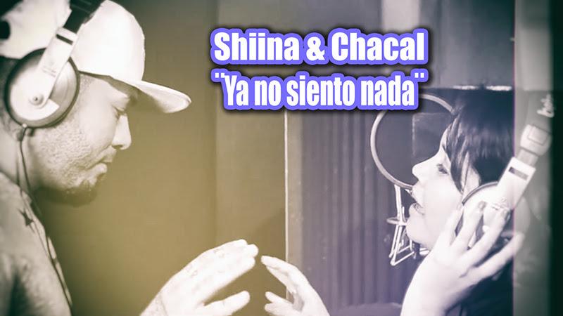 Shiina y Chacal - ¨Ya no siento nada¨ - Videoclip. Portal Del Vídeo Clip Cubano - 02