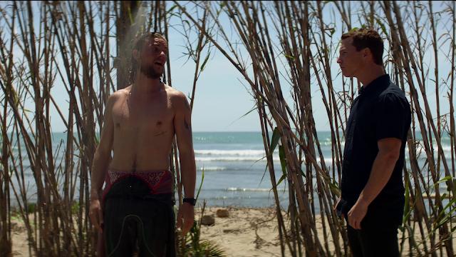 Shirtless Men On The Blog: Jake Weary & Spencer Treat Clark Shirtless Spencer Treat Clark Shirtless