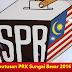 PRK Sungai Besar 2016 Selangor P93