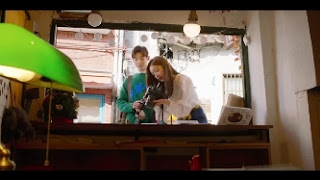Sinopsis My First First Love Episode 4 Part 4
