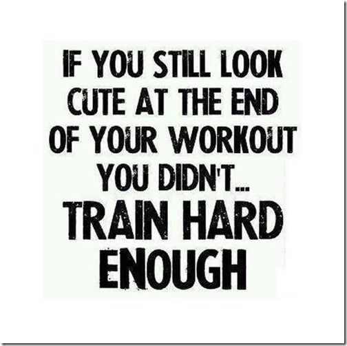 Image result for train hard quotes