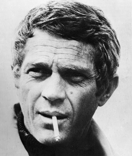 shybiker steve mcqueen. Black Bedroom Furniture Sets. Home Design Ideas