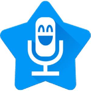 برنامج Voice changer for kids and families