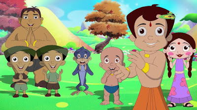 chhota-bheem-to-debut-at-multi-cultural-fest-in-dubai