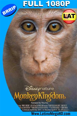 El Reino De Los Monos (2015) Latino Full HD 1080P ()