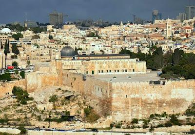 Israel antigamente