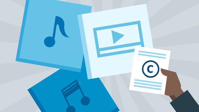 Derechos de autor de contenido audiovisual para marketing (Video2Brain)