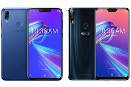 Asus menciptakan smartphone Zenfone Max Pro M2.
