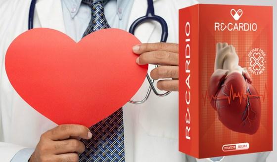 doctor heart ReCardio