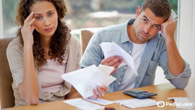 Cara Mengatur Keuangan Rumah Tangga