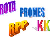 Lengkap Prota Promes Silabus RPP dan KKM Kelas 8 Edisi Revisi Terbaru
