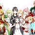 "16 Anime Bernuansa ""Game"" Keren Yang Mirip Anime Sword Art Online"