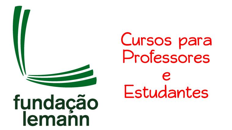Fundação Lemann oferece cursos gratuitos e online para professores e estudantes