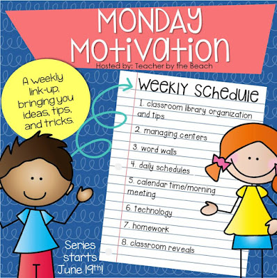 weekly link up, classroom problems, solutions