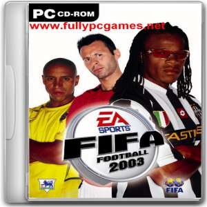 Fifa 03 PC Game Free Download