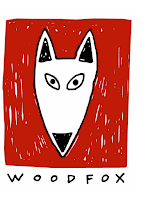 WoodFox logo
