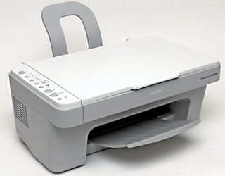 Epson Stylus CX1500 driver & software (Recommended)