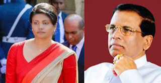 Gossip-Lanka-Sinhala-News-President's-daughter-Chathurika-is-being-with-government-officers-at-government-ceremonies-www.gossipsinhalanews.com