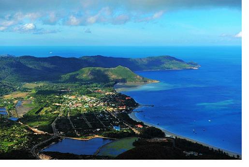 Khám phá Côn Đảo trong mùa hè tuyệt vời