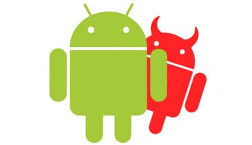 Android virüs