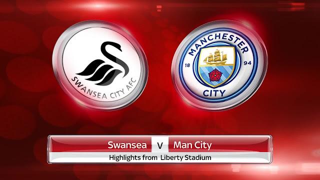 Prediksi Pertandingan Liga Inggris Swansea vs Manchester City