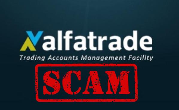 AlfaTrade, forex, broker, форекс, обзор, отзывы