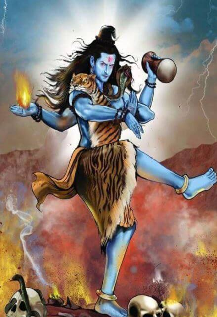 Lord shiva cool hd pics