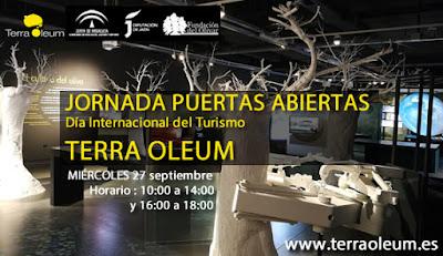 Terra Oleum Museo del Aceite de Oliva y la Sostenibilidad