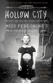Ransom Riggs - Hollow City PDF Download