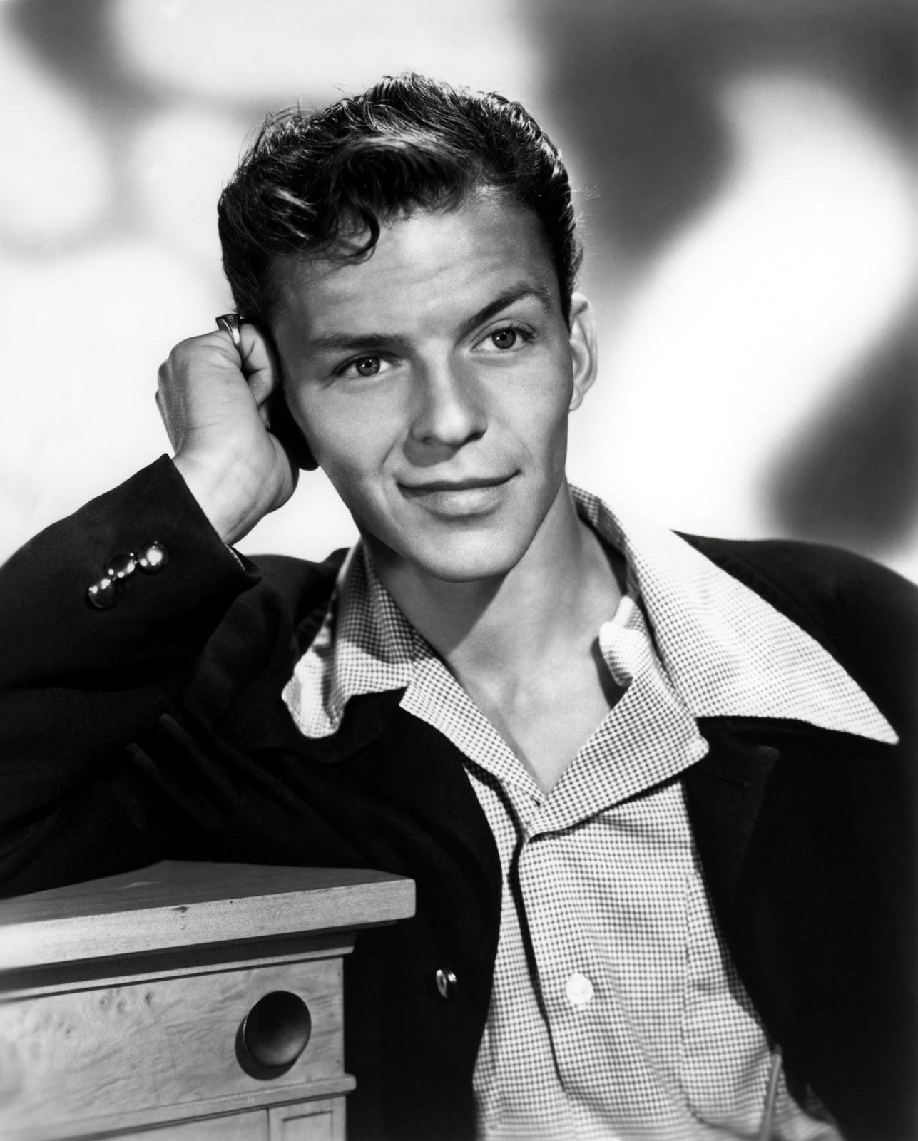 Frank Costello Quotes: Old Radio: December 12: Happy Birthday, Frank Sinatra