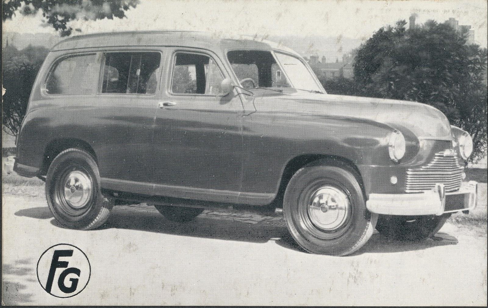 Car Dealers Birmingham >> Vitessesteve - blog: Frank Grounds Ltd -Triumph Car Dealers 23B