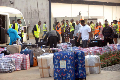 We Cant Trace Our Families In Nigeria - UK Deportees Cry Out