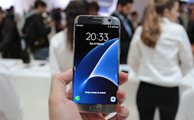 Samsung Galaxy S7 and Galaxy S7 Edge Full Specification in Full Detail