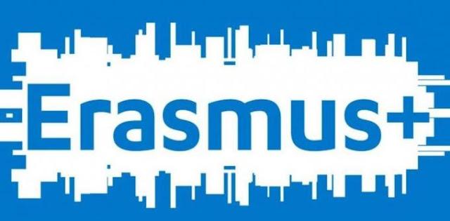 """40 νέοι από διάφορες χώρες με το Erasmus+ στο """"Ελπιδοχώρι"""""""