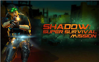 Shadow Super Survival Mission Mod and Unlimited Money APK