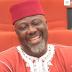 Chaos As Vigilantes Prevent SARS From Arresting Senator Dino Melaye