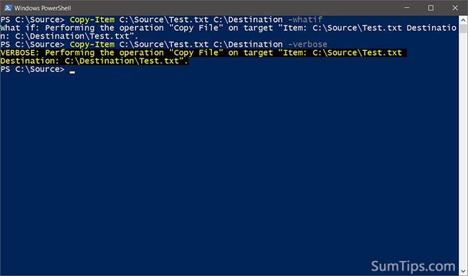 Get-childitem directory parameter not found
