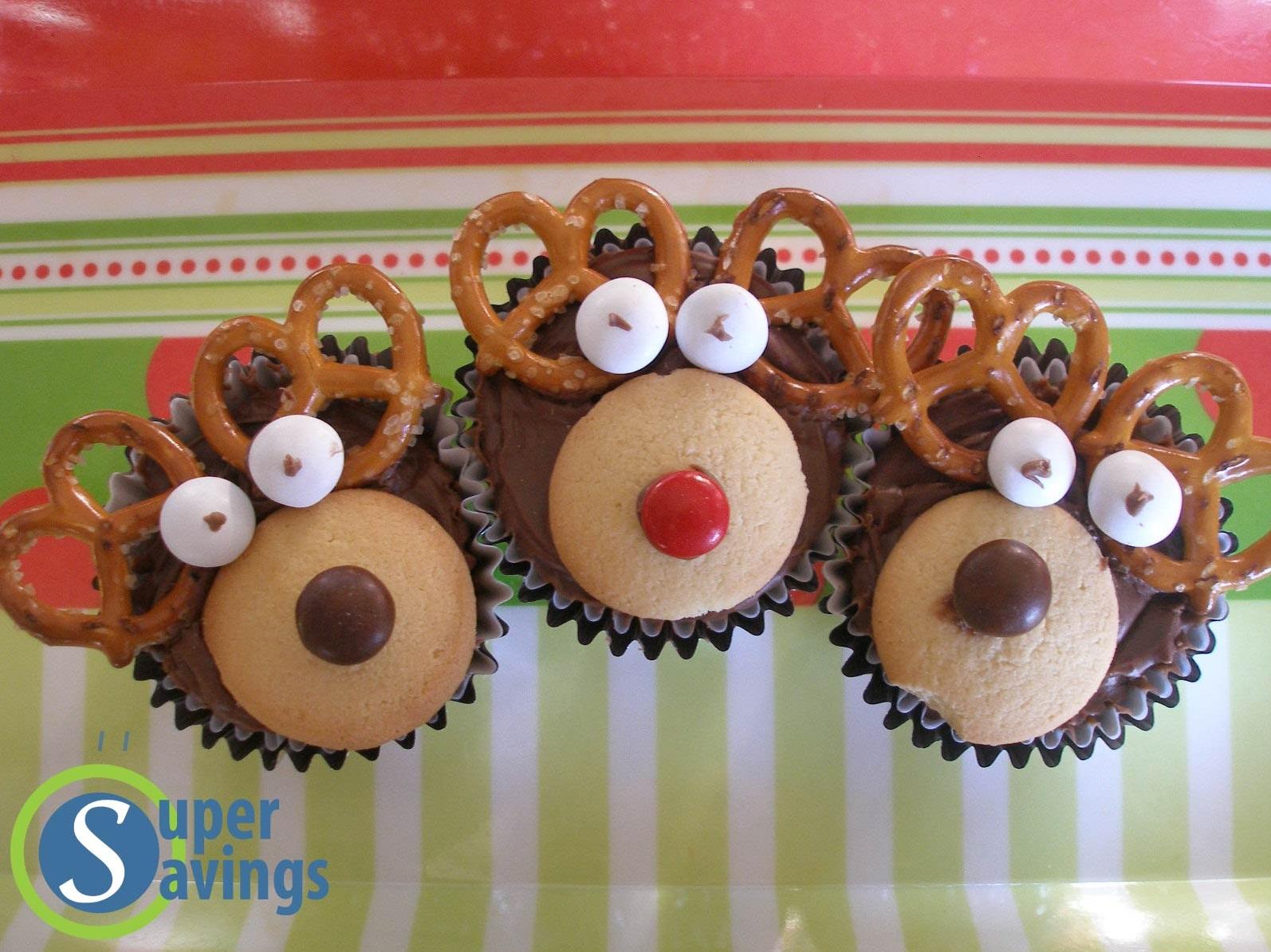 easy christmas food ideas - photo #41