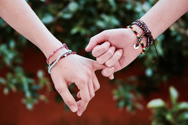 """Ton premier amour faisait partie de ton premier """"nous"""""""